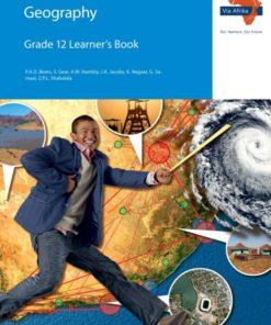 Via Afrika Geography Grade 12 Learner's Book