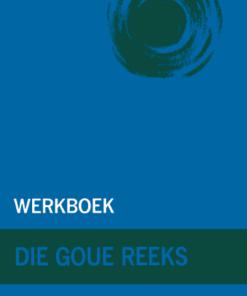 Goue Reeks Vlak 4: Werkboek 4