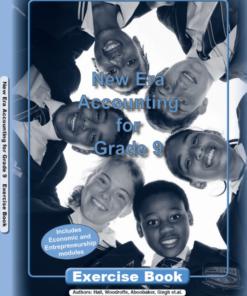 New Era Accounting Grade 9 Exercise Book