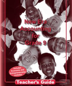 New Era Accounting Grade 9 Teachers Guide