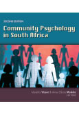 Community psychology in south africa 2/e
