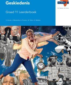 Via Afrika Geskiedenis Graad 11 Leerderboek