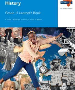Via Afrika History Grade 11 Learner's Book