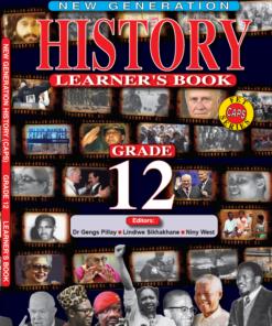 New Generation History Grade 12 Learner Book