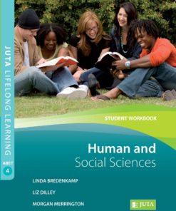 Human and Social Sciences