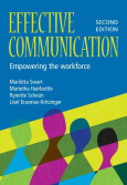 Effective communication - empowering the workforce 2/e
