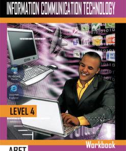 Information Communication Technology Level 4 Learner's Workbook