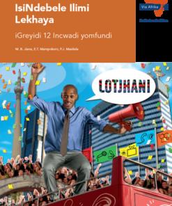 Via Afrika isiNdebele Home Language Grade 12 Learner's Book