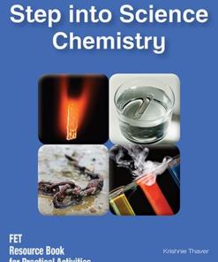 STEP INTO SCIENCE CHEMISTRY
