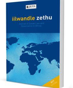 iilwandle zethu: Journal of Ocean Law and Governance in Africa (Print)