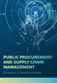 Public procurement and supply chain management