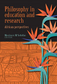 Philosophy in education and research