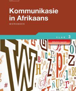 Kommunikasie in Afrikaans