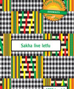 Learn & Live Series: Sakha live letfu Level 1 Learner's Workbook