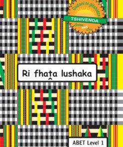 Learn & Live Series: Ri fhaṱa lushaka Level 1 Learner's Workbook