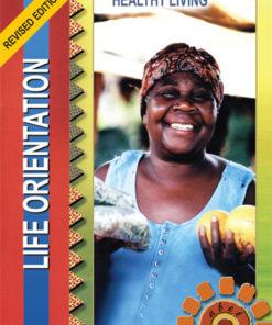 Healthy living Level 4 Learner's Workbook