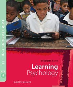 Learning Psychology