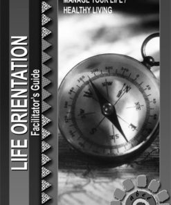 Life Orientation Level 4 Facilitator's Guide