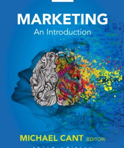 Marketing: An Intro 3e (Print)