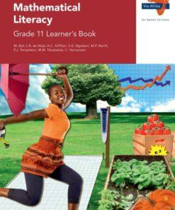 Via Afrika Mathematical Literacy Grade 11 Learner's Book