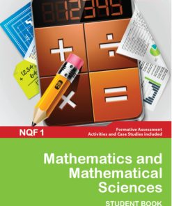 Mathematics and Mathematical Sciences