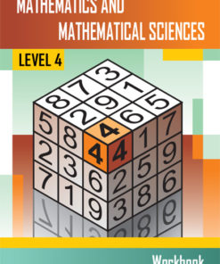 Mathematics and Mathematical Sciences Level 4 Workbook