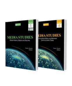 Media Studies Volume 1 + 4 bundle