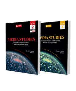 Media Studies Volume 2 + 4 bundle