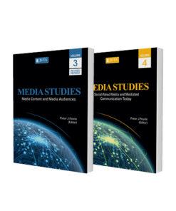Media Studies Volume 3 + 4 bundle