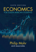 Economics for south african students 6/e