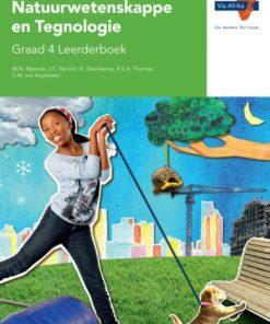 Via Afrika Natuurwetenskappe en Tegnologie Graad 4 Leerderboek