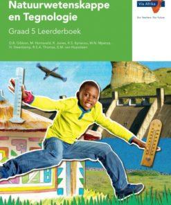 Via Afrika Natuurwetenskappe en Tegnologie Graad 5 Leerderboek
