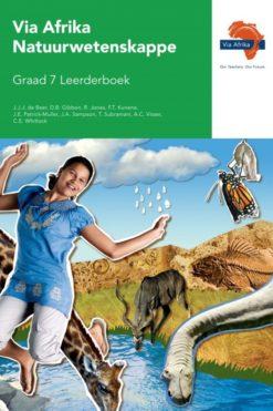 Via Afrika Natuurwetenskappe Graad 7 Leerderboek