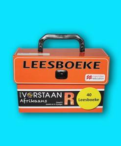 ALMAL VERSTAAN GRAAD R LEESBOEKE