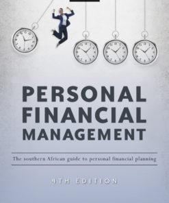 Personal Financial Management 4e