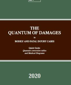 Quantum of Damages - Quick Guide 2020
