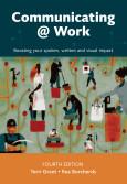 Communicating @ work 4/e