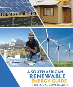 South African Renewable Energy Guide for Local Government