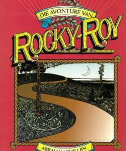 Avonture van Rocky Roy