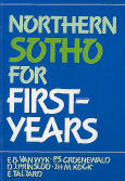 Northern sotho for first-year students