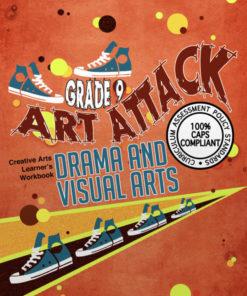 Art Attack Grade 9 Learner's Workbook