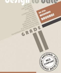 Design to Date Grade 11 Learner's Book