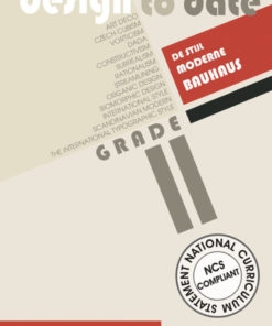Design to Date Grade 11 Teacher's Guide