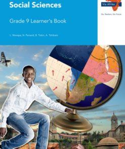 Via Afrika Social Sciences Grade 9 Learner's Book