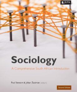 Sociology 2e (Print)