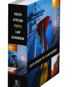 South African Ports Law Handbook