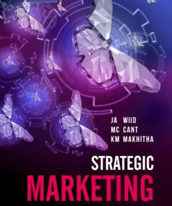 Strategic Marketing 3e (Print)
