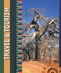 Travel and Tourism Level 4 Learner's Workbook