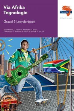 Via Afrika Tegnologie Graad 9 Leerderboek