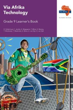 Via Afrika Technology Grade 9 Learner's Book